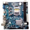 New Mainboard H81-1150 Motherboard with 2*DDR3+4*SATA