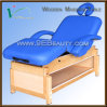 Wooden Massage Table, Thermal Massage Bed (EB-LUX012)