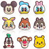 Cartoon Silicone Shoes Charms Shoe Accessory