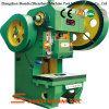 J21s Series 125 Ton Deep Throat Punching Machine
