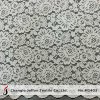 Jacquard Floral Scalloped Dress Lace Fabric (M1403)