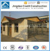 Modular Color Steel Structure Prefabricated House