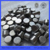 Tungsten Carbide Mining Buttons of Flat Buttons (Type P)