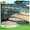 Central Transmission Sludge Suction Sraper Bridge for Water Treatment