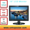 Desktop Computer 17 Inch LCD Monitor with VGA HDMI AV USB