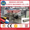 PE/PP/PVC Single Wall Corrugated Pipe Production Line