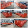 8ton Mobile Yard Ramps for Container Mobile Loading Dock Ramps for Truck