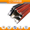 Thermal Break Aluminium Window Extrusion Profile