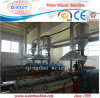 Sjsz-65/132 UPVC Profile Extrusion Machine Line for Window Door