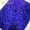 Stamped Mirror Finished PVD Blue Coated Stainless Steel Sheets Foshan Export