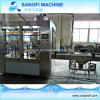 883 884 Smart 3in1 Water Rinsing Filling Capping Machine 2000-4000bottles Per Hour