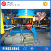 Low Carbon Steel Wire Galvalization Take up Machine