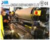 PE PP PS ABS PMMA PC Plastic Sheet Making Machine
