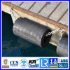 Port Harbor Cylindrical Rubber Fender