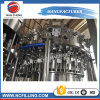 Zhangjiagang City Automatic Soda Water Soft Drink Filling 3 in 1 Unit