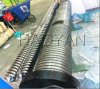 Bimetallic Screw Barrel for Extruder (electrical wire and cable)