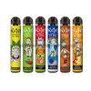1600puffs Disposable E-Cigrate Pen for E-Liquid Vape Pen Disposable RM Xtra