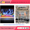 Super Quality Indoor/Outdoor Transparent LED Display/Glass LED Screen for Advertising Stage Performance