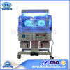 Hb002 Medical Height Adjustment Baby Care Infant Incubator Equipment