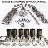 Engine Spare Parts for Mitsubishi Toyota Caterpillar Cummins Komatsu Volvo Kubota