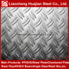 Low Price Hot Rolled Steel Checker Plate for Structure Floor
