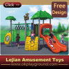 Ce Play Structure Amusement Equipment with Swing (X1437-2)
