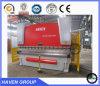 Sheet metal cutting and bending machine press brake machine, high quality plates