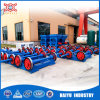 Round Cement Electricity Pole Making Machine