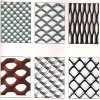 Color Coated Expanded Metal Wire Mesh (0.5mm to 5mm)