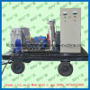 High Pressure Tube Pipe Cleaner Bin Cleaning Equipment