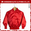 Wholesale Cheap Polyester Satin Baseball Varsity Jacket (ELTBJI-56)