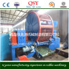 Zps-1200 Tire Shredder for Waste Tire Recycling