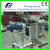 PVC PP PE Single Screw Plastic Pipe Extruding Machine