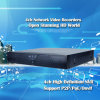 4CH720p/960p/1080P NVR for IP Camera