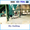 Spin Flash Dryer for CaCO3