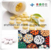 OEM Available Calcium Magnesium Zinc Tablets