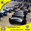 90 Deg Alloy A234-Wp11 Bw Lr Steel Pipe Elbow
