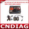 35~45W Slim Xenon HID Kit H1 H3 H4 H7 H8 H9 H10 H11 H13 9004 9005 9006 6000k