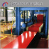 Hot Dipped Galvanized Color Coated Steel Coil
