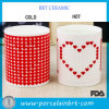 Creative Love Gift Magic Color Changing Mug Custom