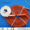 Silicone Rubber Material Flexible Pipe Heat Trace