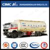 North Benz/ Beiben 8*4 Bulk Powder/Cement Tank Truck