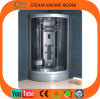 Luxury Grey Steam Shower Cabin with Modern Design