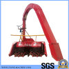 Automatic Dairy Farm Agricultural Straw Ensilage Feed Harvester with Tractor