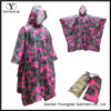 Multifunction Military Camouflage Waterproof Rain Poncho for Adults