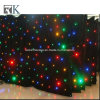 LED 4 Colors Star Curtain for Bar Disco Party Decoration