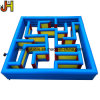 Inflatable Sport Game Inflatable Laser Tag Maze Haunted Arena
