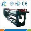 Longitudinal Seam Pressing Machine for Solar Water Heater Non-Welding