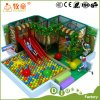 Children Indoor Play Area Equipment for Kids Club