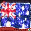 UK Natiomal Flag IP65 LED Lighting for Outdoor Decoration